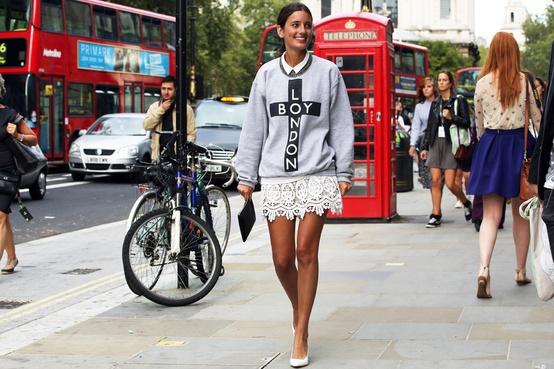 cross sweatshirt-sudadera cruz-street style