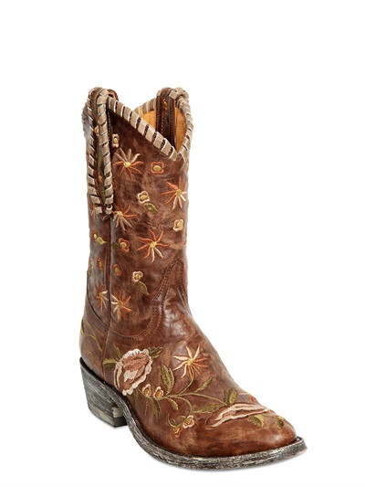 maxiacana boots brown
